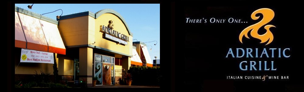 Adriatic Grill in Tacoma - image.