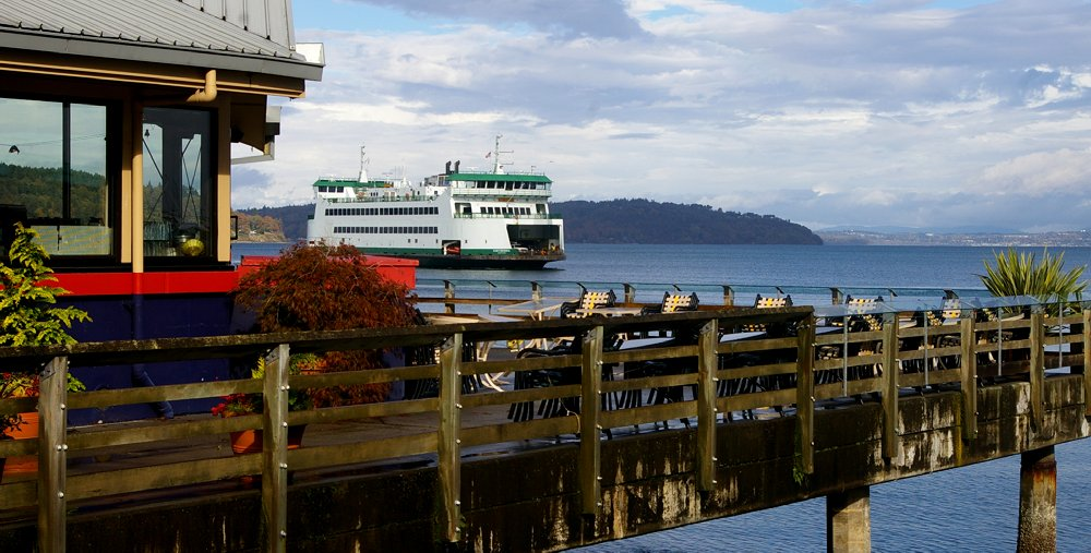 Anthony's Homeport At Point Defiance in Tacoma - image.