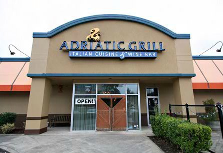 Adriatic Grill Review - image.