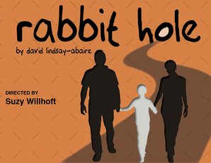 Rabbit Hole runs October 23-November 8, 2015-  Tacoma Little Theatre - image.