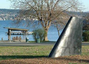 Magnuson Park in Seattle Washington.