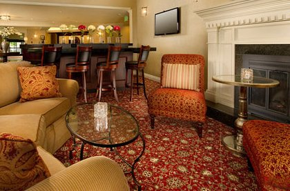 Best Wester Premier hotel in Puyallup, Washington - image.