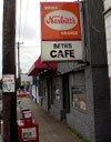 Beth's Cafe in Seattle near Green Lake.