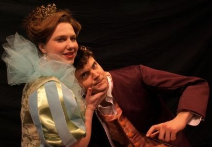 The King's Proposal at Seattle Musical Theatre - photo.