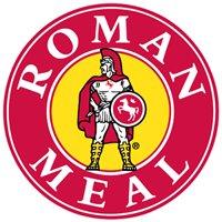 Roman Meal Company logo.