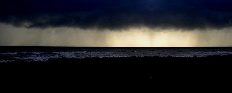 Ocean Shores Camp Counselor Bailee Doman - Podcast.