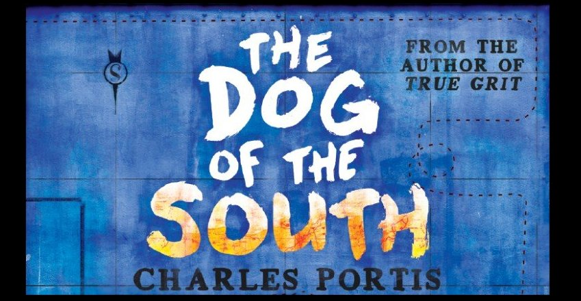 The Dog of the South at Book-It Theatre.