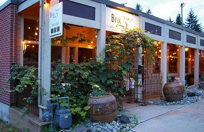 Gig Harbor Tides Tavern Brix 25 Restaurant
