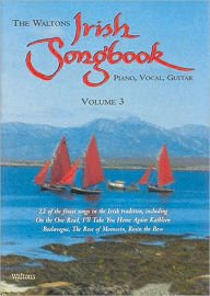 Irish songbook at Galway Bay & Pub - Oliver Mulholland Irish Music - image.