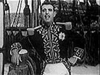 Tennessee Ernie Ford in HMS Pinafore - image.
