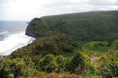Kahola Coast Big Island