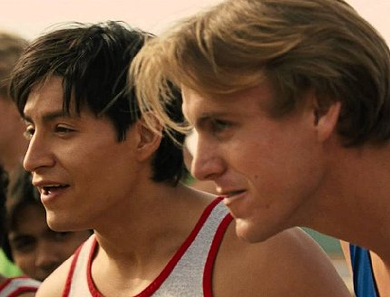 Scene from McFarland - image.