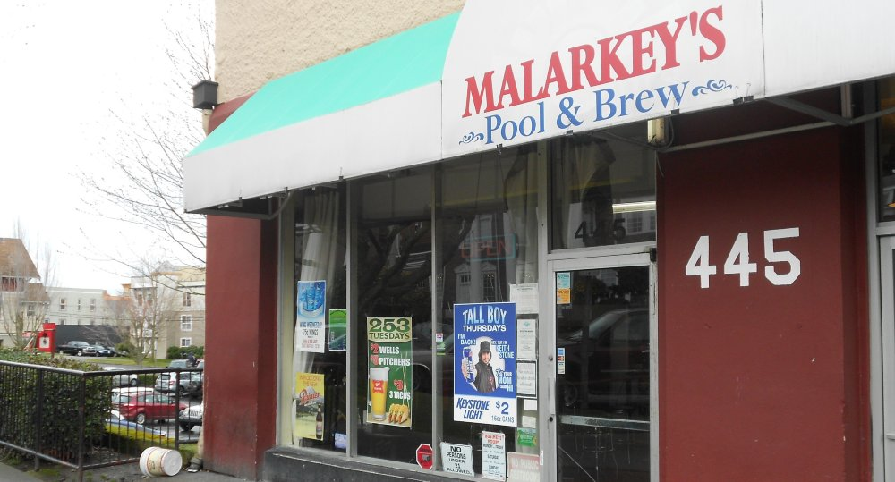 Malarkey's Pool & Brew Restaurant Review - image.