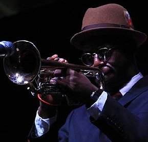 Mark Kavuma.