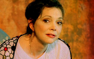 Nanci Griffith.