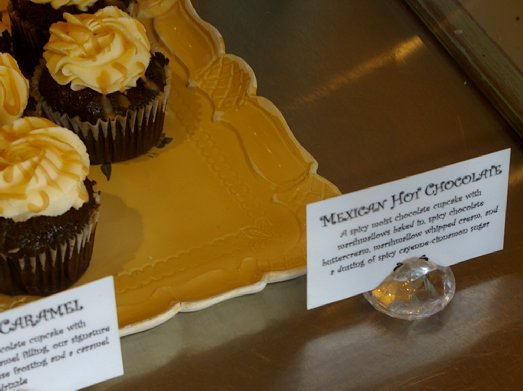 Miss Moffett's Mystical Cupcakes in Lacey - image.