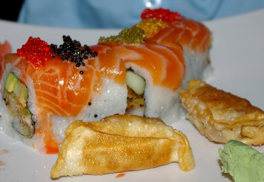 Sushi at Koibito Japanese Restaurant in Lacey - image.