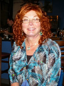 Rita Morkrid out for dinner at Ravenous in Tacoma, Washington - Photo.