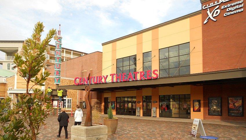 Point Ruston Cinemas - image.