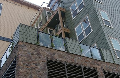 Copperline Apartments and Condos at Point Ruston - Tacoma - image.