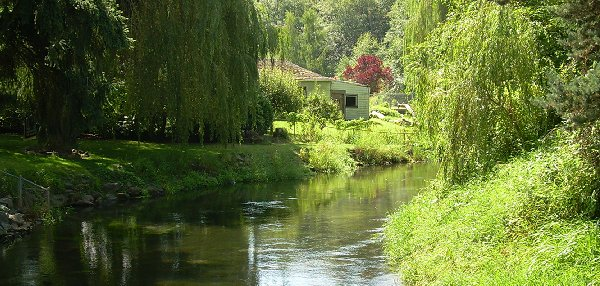 Clark's  Creek.