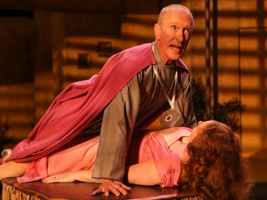 Moliere's Tartuffe Seattle Shakespeare Company - image.