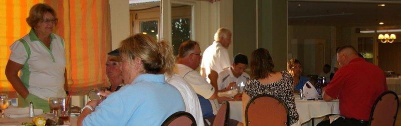 Soroptomist Golf Tournament Oakbrook 2011.