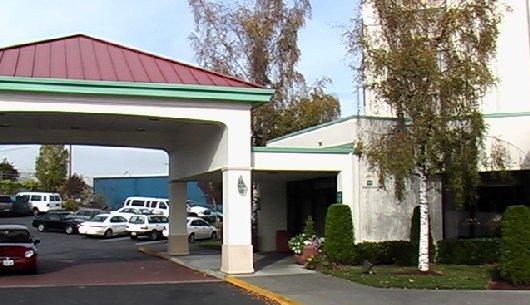 La Quinta in Tacoma.