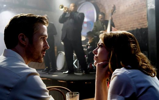 La La Land and jazz - image.