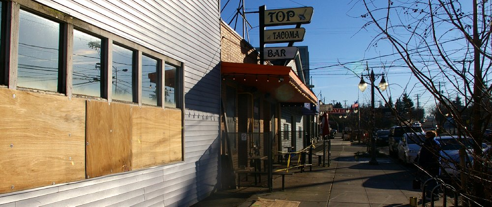 Top of Tacoma Restaurant Review in Tacoma - image.