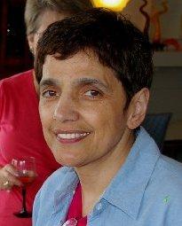 Theresa Gutierrez.