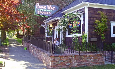 The Parkway Tavern in Tacoma, Washington - photo.