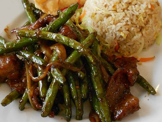 at Viet Hoa Asian Restaurant Ocean Shores - image.
