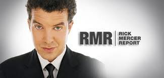 The Rick Mercer Report.