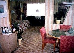 Sheraton Suite 1500