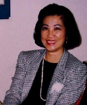 Wendy Au